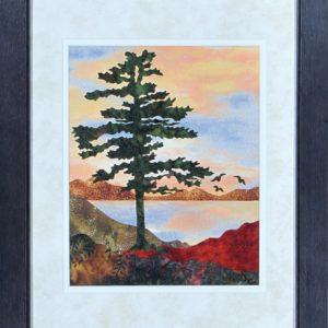 Mystic Pine