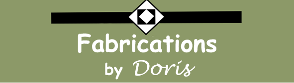 Fabrications by Doris