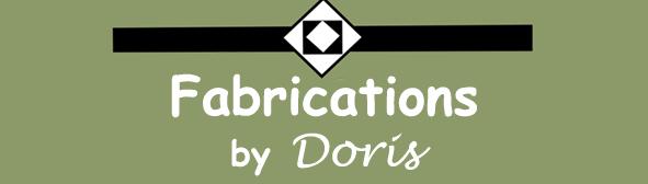 Fabrications by Doris
