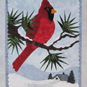 Cardinal Country