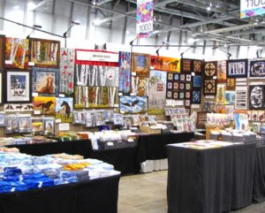 Dallas Quilt Show 2020.Events Fabrications By Doris