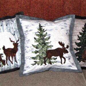 Northwoods Pillow Kit NEW!